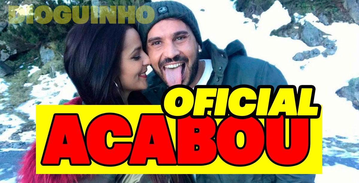 Photo of É OFICIAL: Namoro de Bruno Savate e Elisabete Moutinho chegou ao fim