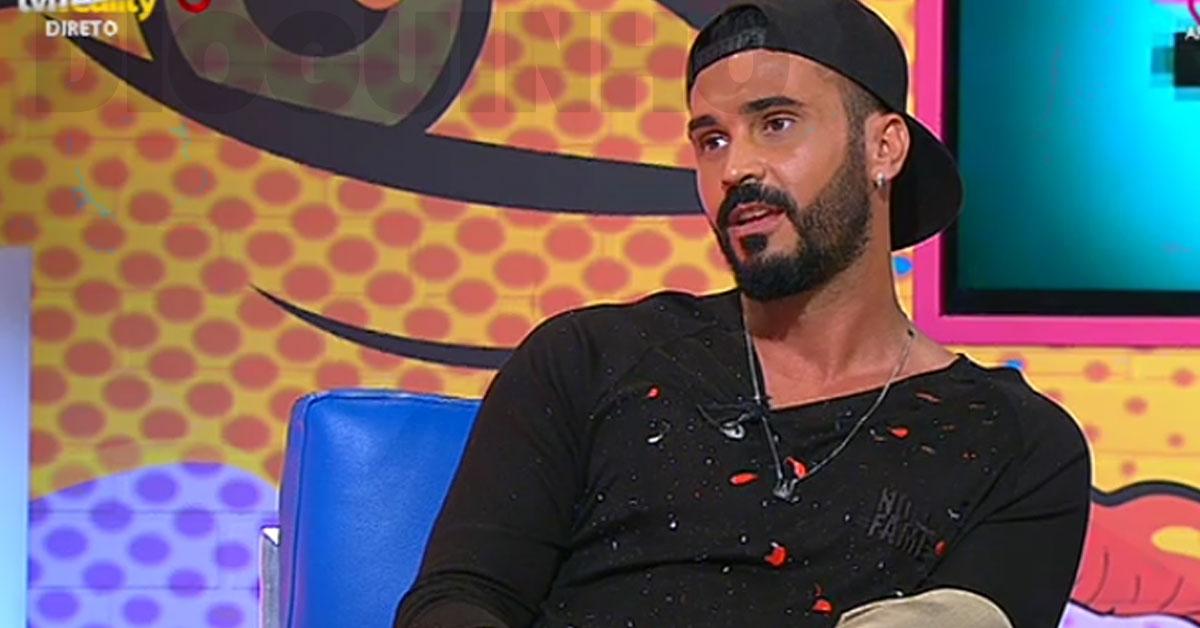 Photo of Bruno Savate esteve no Extra e ainda gosta de Elisabete Moutinho