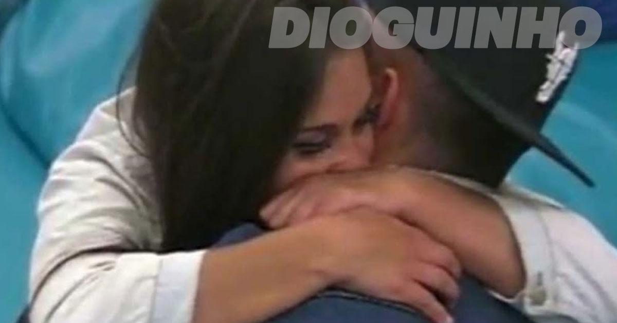 Photo of Bernardo Girão e Cláudia íntimos. «Ela bateu-me duas vezes»