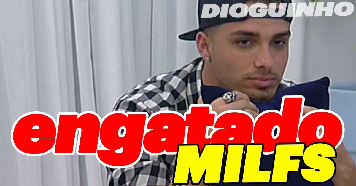 Photo of Rodrigo anda a ser engatado por milfs…e ainda ganhou almoço de borla