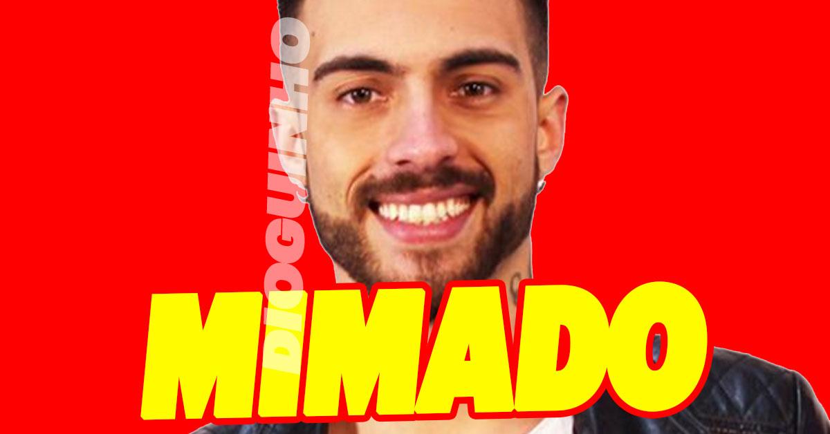 Photo of Rúben João continua a fazer 'cenas de maluco' e faz ameaças a Rodrigo