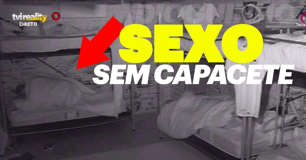 Photo of Bruno Marvão resolvem problemas na cama… mas sem preservativo