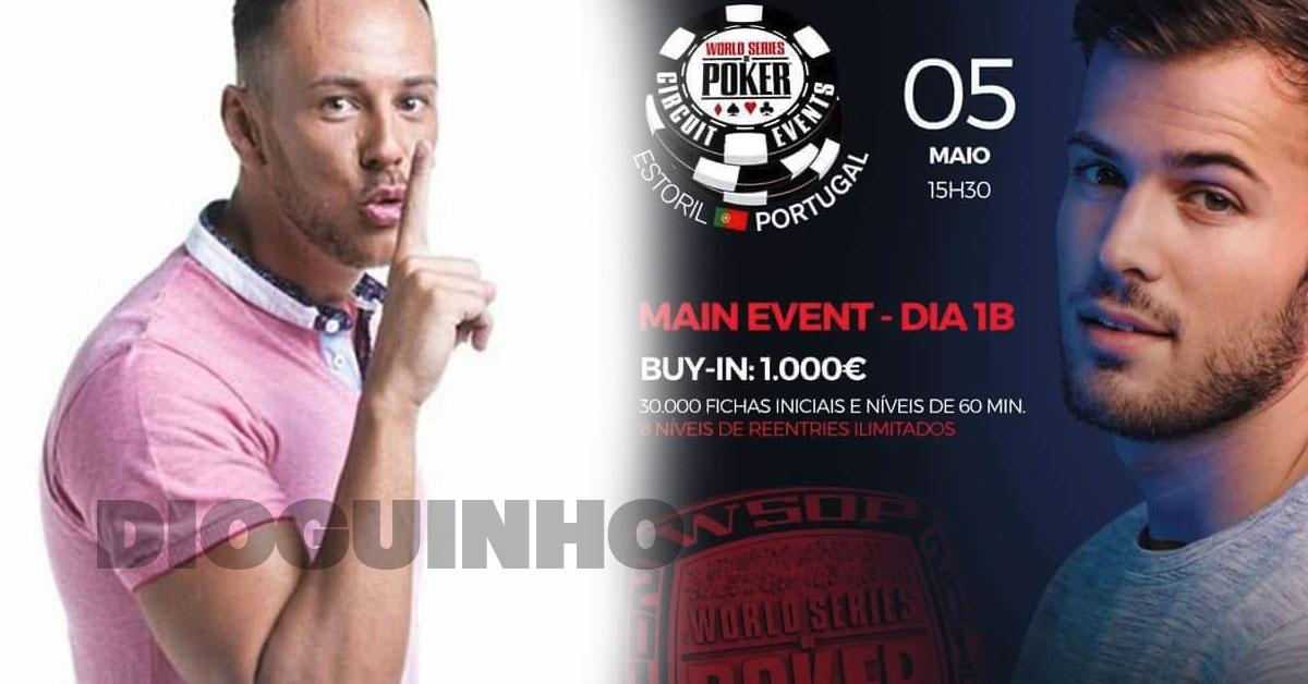 Photo of Cláudio Coelho volta ao Poker já está semana. 500k euros em prémios