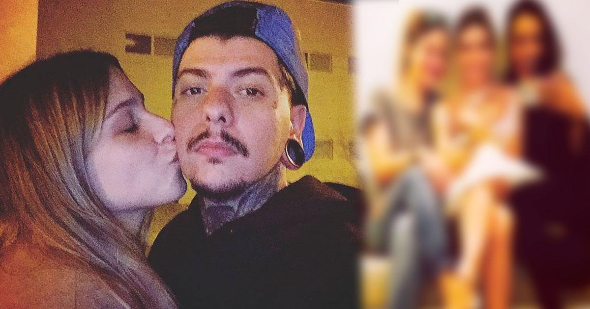 Photo of Noiva do cantor AGIR tem novidades sobre o casamento