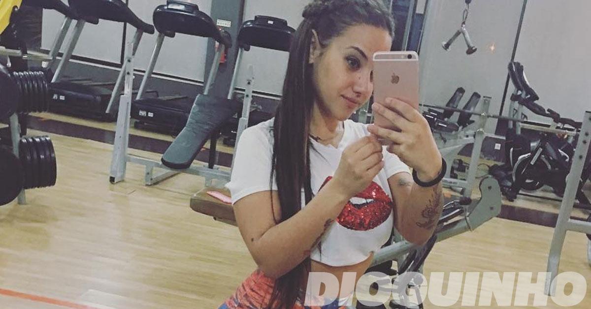 Photo of Joana Diniz já não esconde o namorado