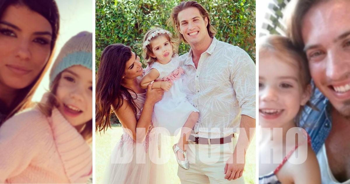 Photo of O amor em comum de Sofia Sousa e Tierry Vilson está de parabéns