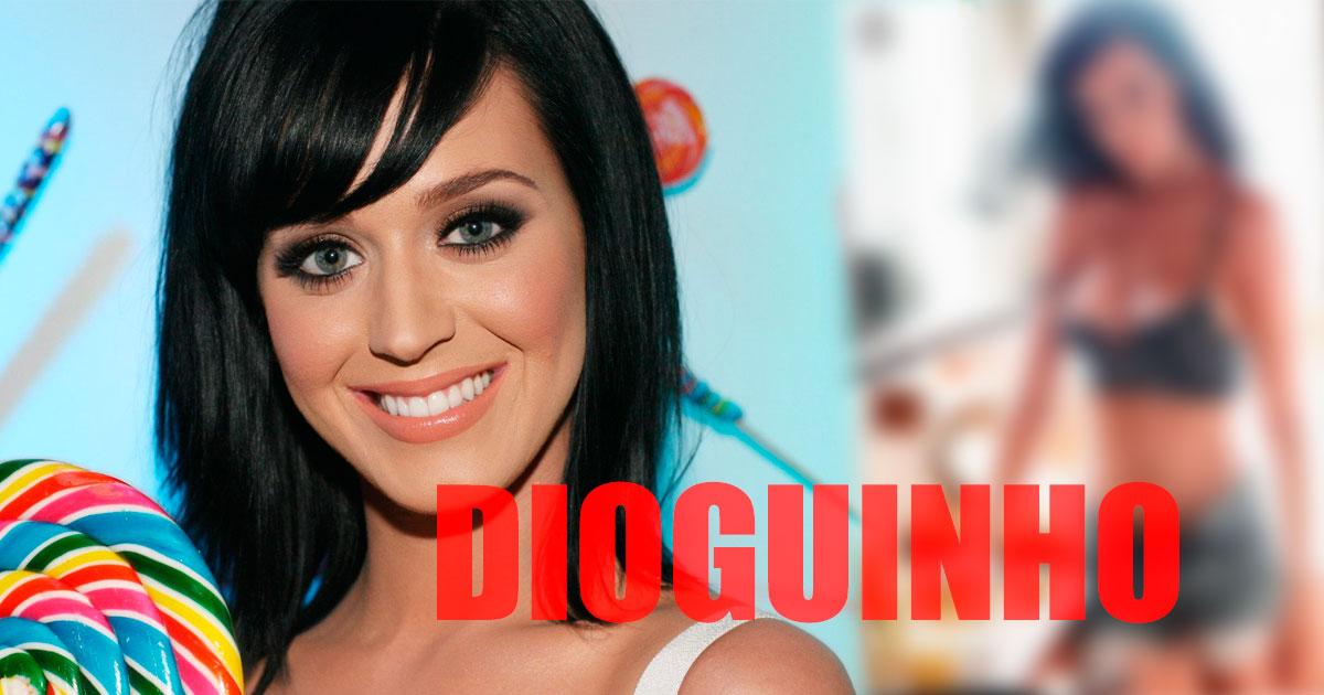 Photo of Katy Perry dá bronca na sua equipa