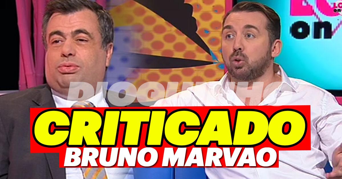 Photo of Extra LOT4 «Bruno Marvão não mudou nada»