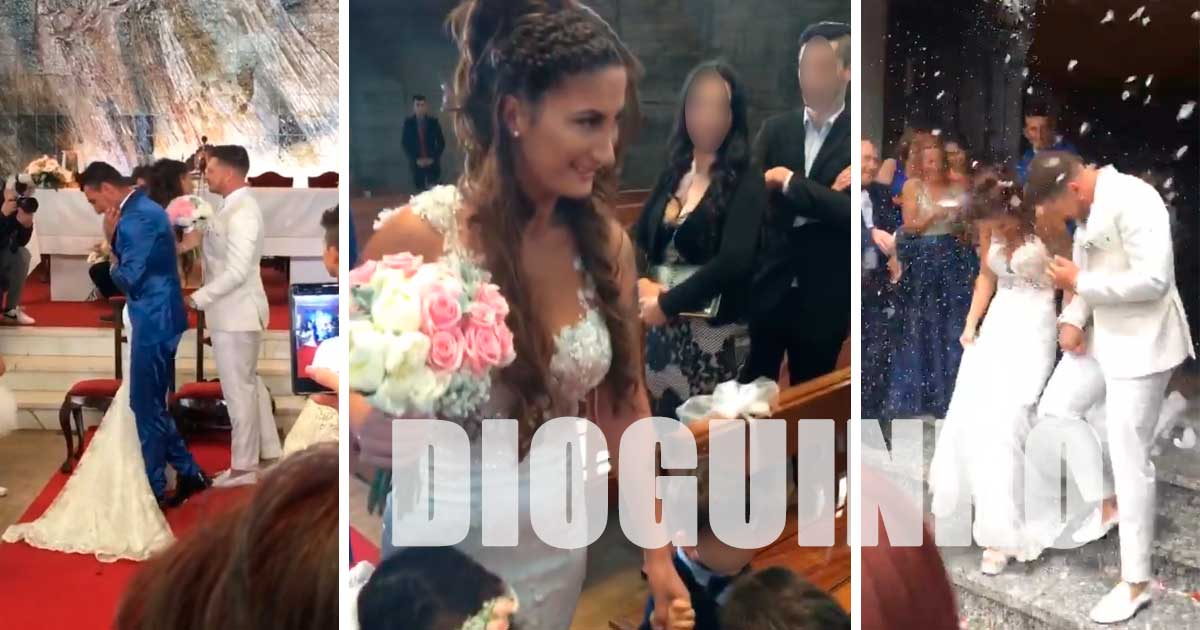 Photo of Daniela Filipa está grávida? Publica imagens nas redes sociais