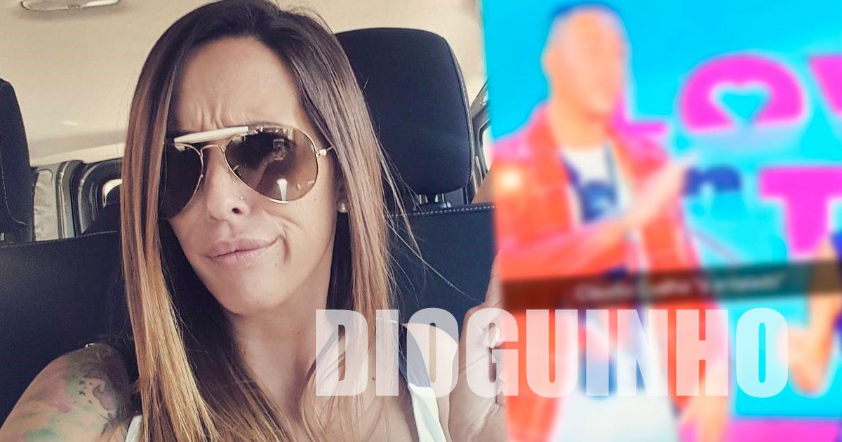 Photo of Veterana! Érica Silva já participou em 10 reality shows