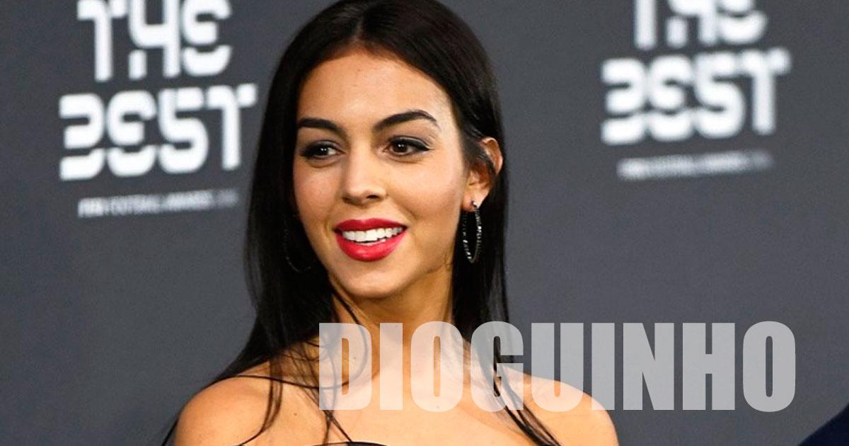 Photo of Georgina Rodriguez não está grávida, garante Pimpinha Jardim