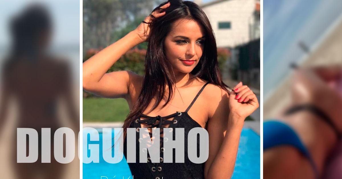 Photo of Elisabete Moutinho não tem sorte ao amor