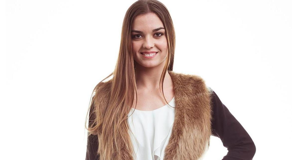 Photo of Francisca é a grande vencedora do Let's Dance