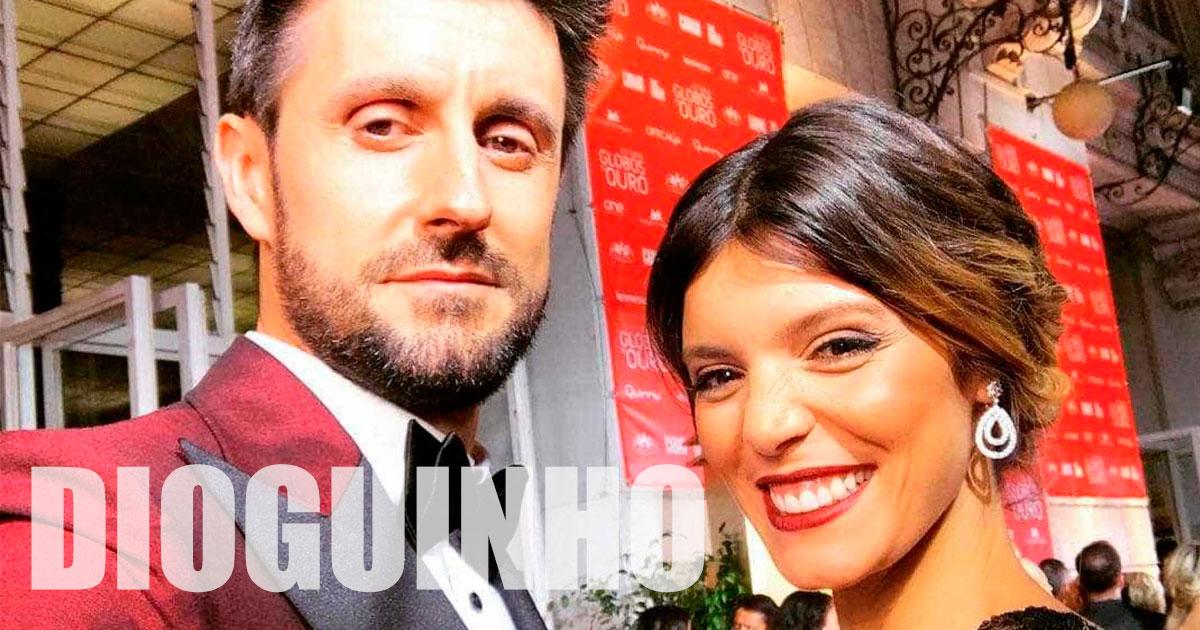 Photo of A despedida de solteira de Andreia Rodrigues e o pedido de Daniel Oliveira