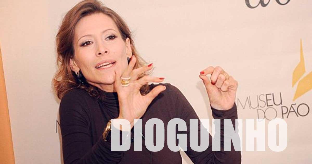 Photo of Aos 43 anos, Sónia Brazão deixa fãs a suspirar
