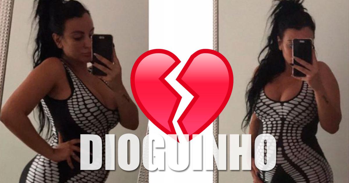 Photo of Cristiana Dionísio grávida… voltou a separar-se?