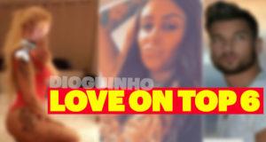 Love on Top 6 Concorrentes