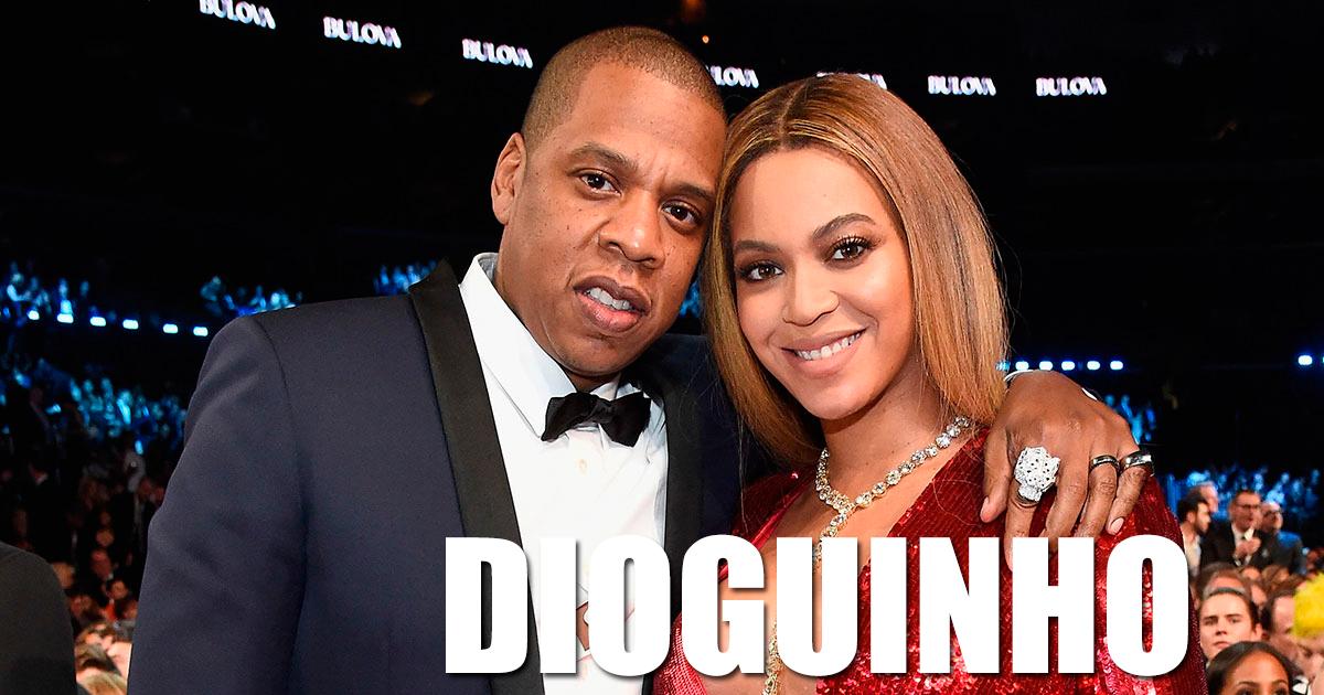 Photo of Imagens exclusivas dos gémeos de Beyoncé