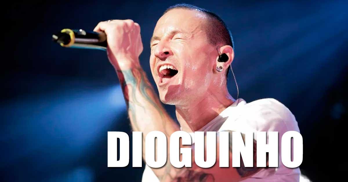 Photo of Divulgado áudio com relato da morte do vocalista dos Linkin Park
