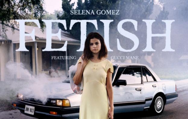 """Photo of Selena Gomez lança o seu tema mais """"sensual"""" até hoje"""