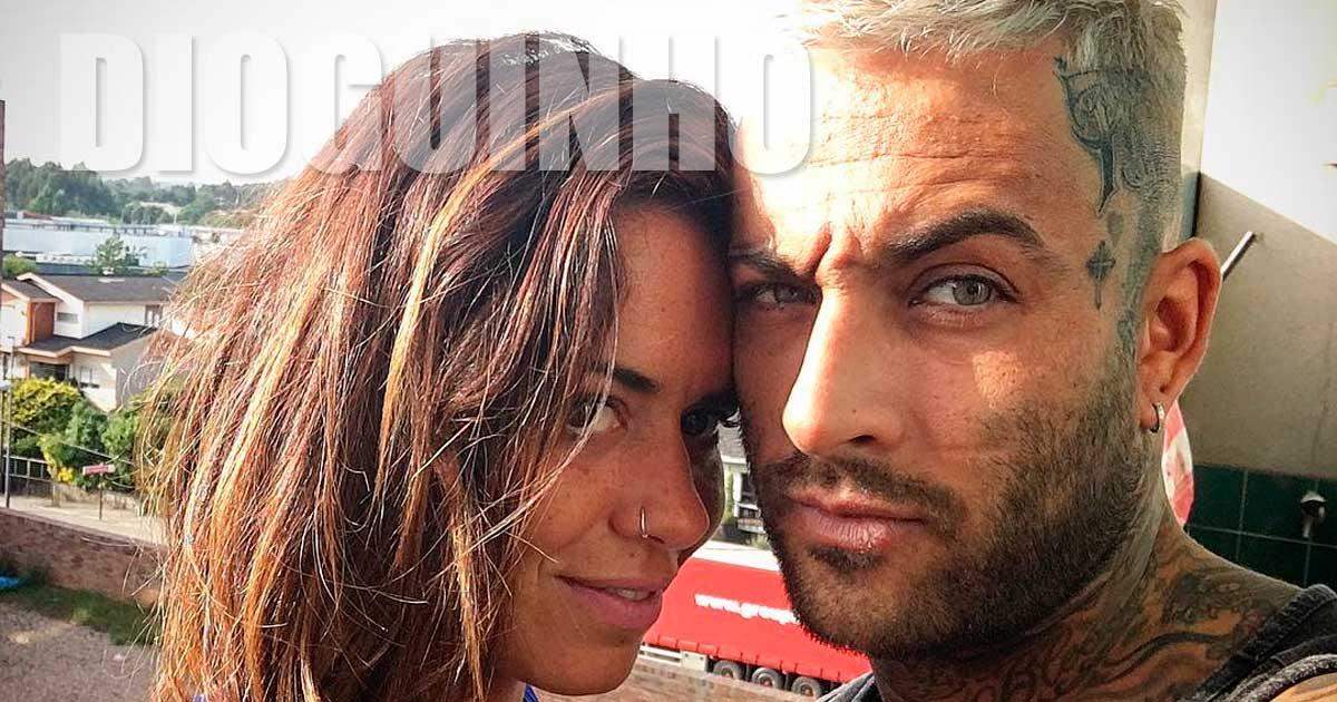 Photo of É hoje o casamento de Carlos Sousa com Libânia Rodrigues