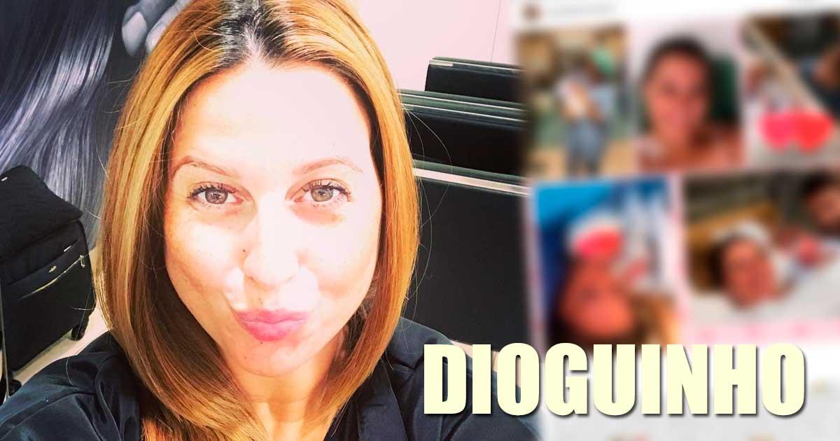 Photo of Daniela Pimenta não tem mãe? Ela já reagiu!