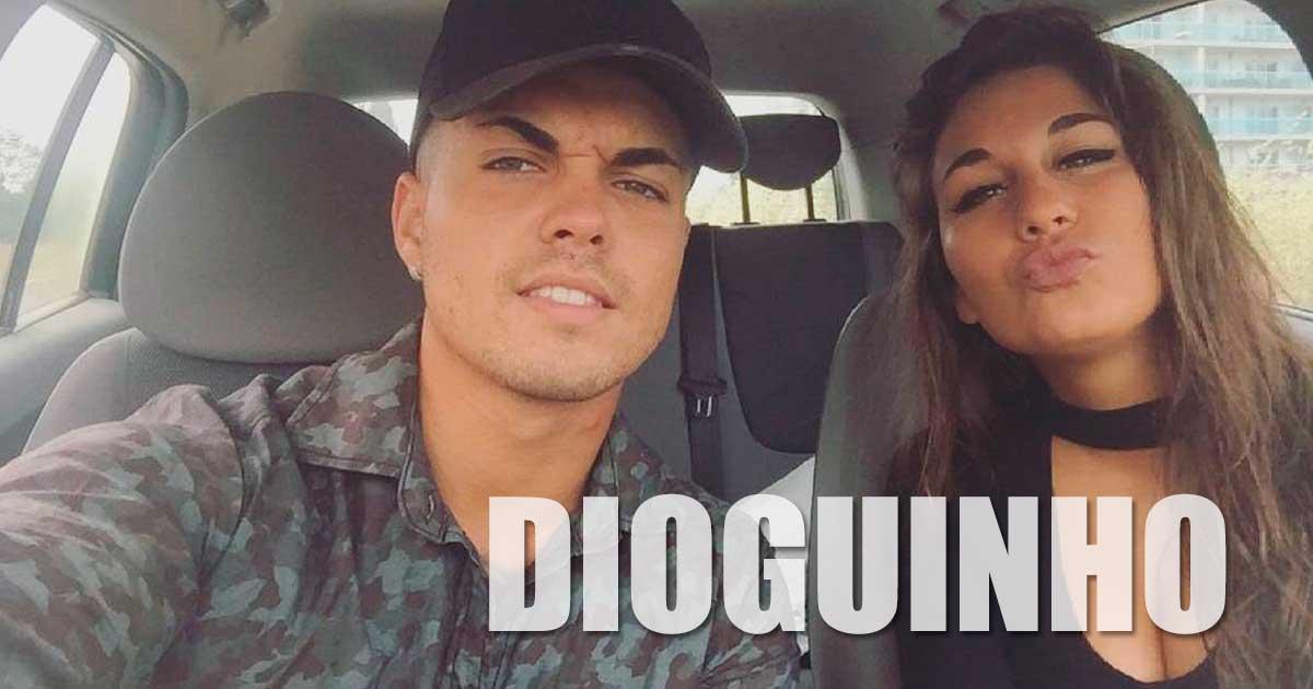 Photo of Bernardo Girão e Cláudia Sousa: Problemas no paraíso?