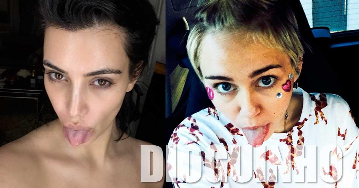 "Photo of Família de Miley Cyrus vai ""roubar"" reality show de Kim Kardashian?"