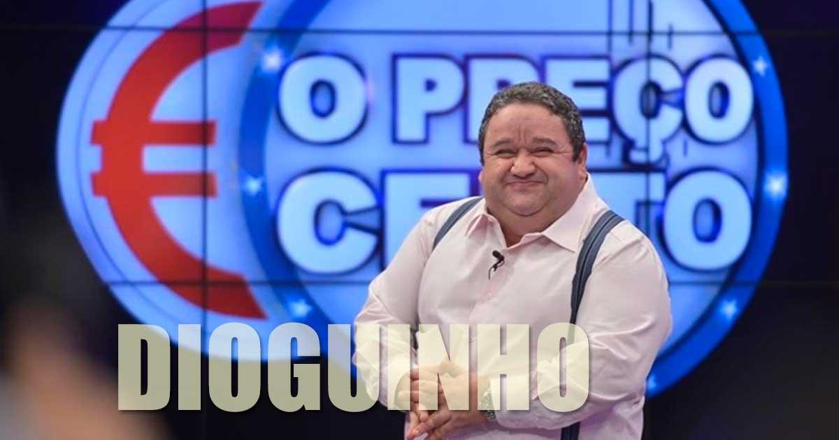 Photo of RTP prepara alterações para «O Preço Certo»