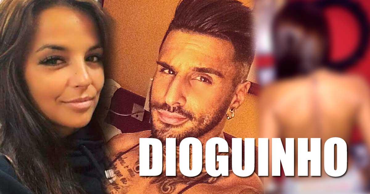 """Photo of Elisabete Moutinho foi tatuada pelo """"amigo"""" Rui Rodrigues"""