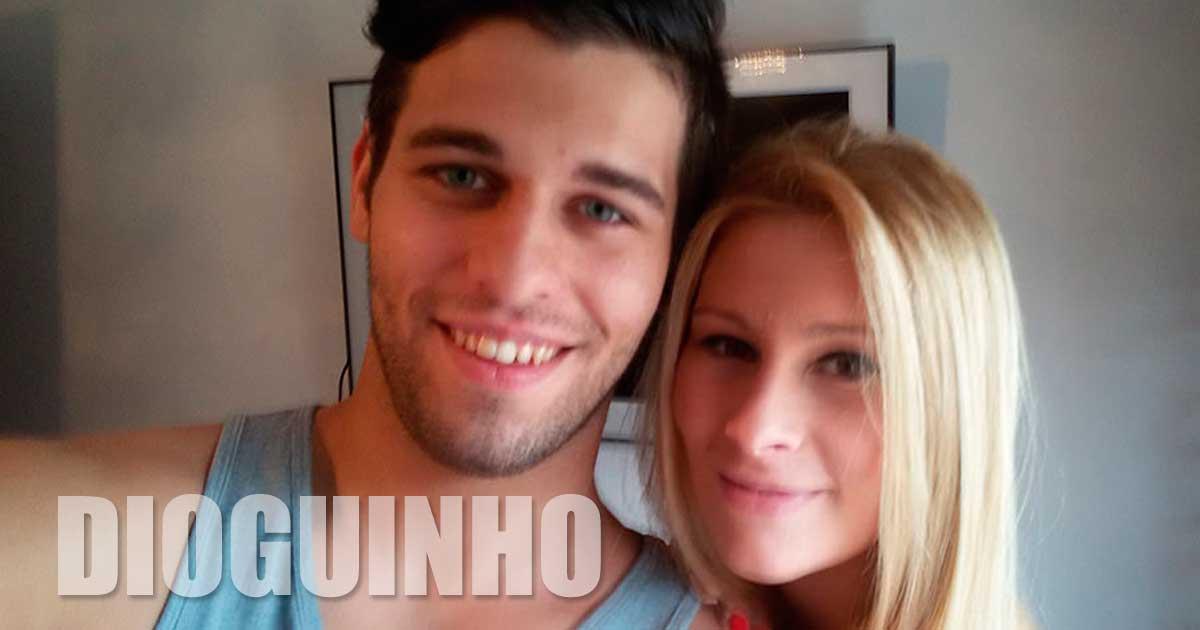 """Photo of Bibi e Tiago Ginga """"apanhados"""" juntos às compras em Centro Comercial"""
