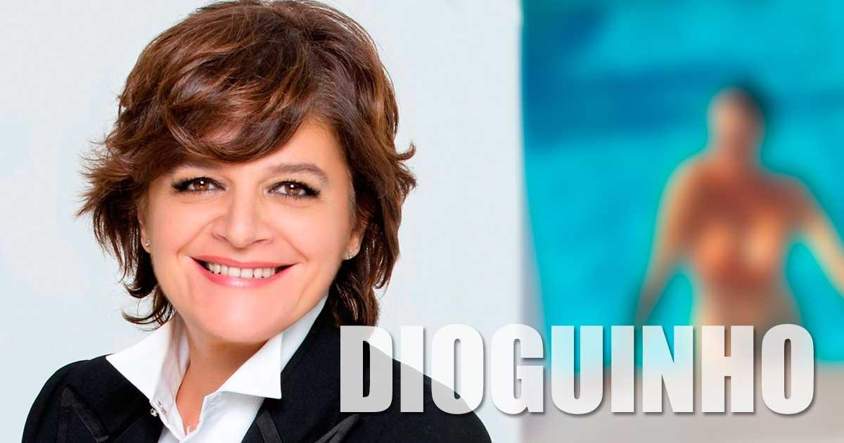 Photo of Júlia Pinheiro comenta insucesso de «Biggest Deal»
