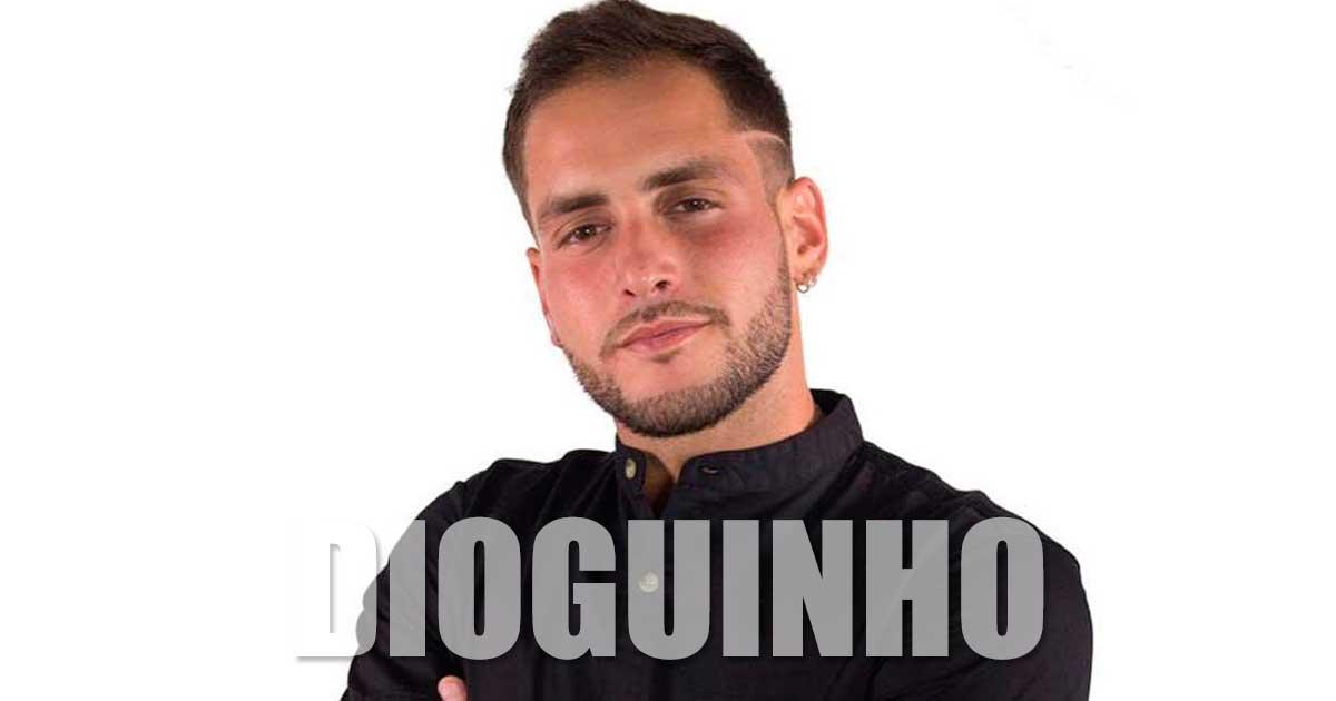 """Photo of Miguel já reagiu à expulsão """"Sempre me quis manter puro"""""""