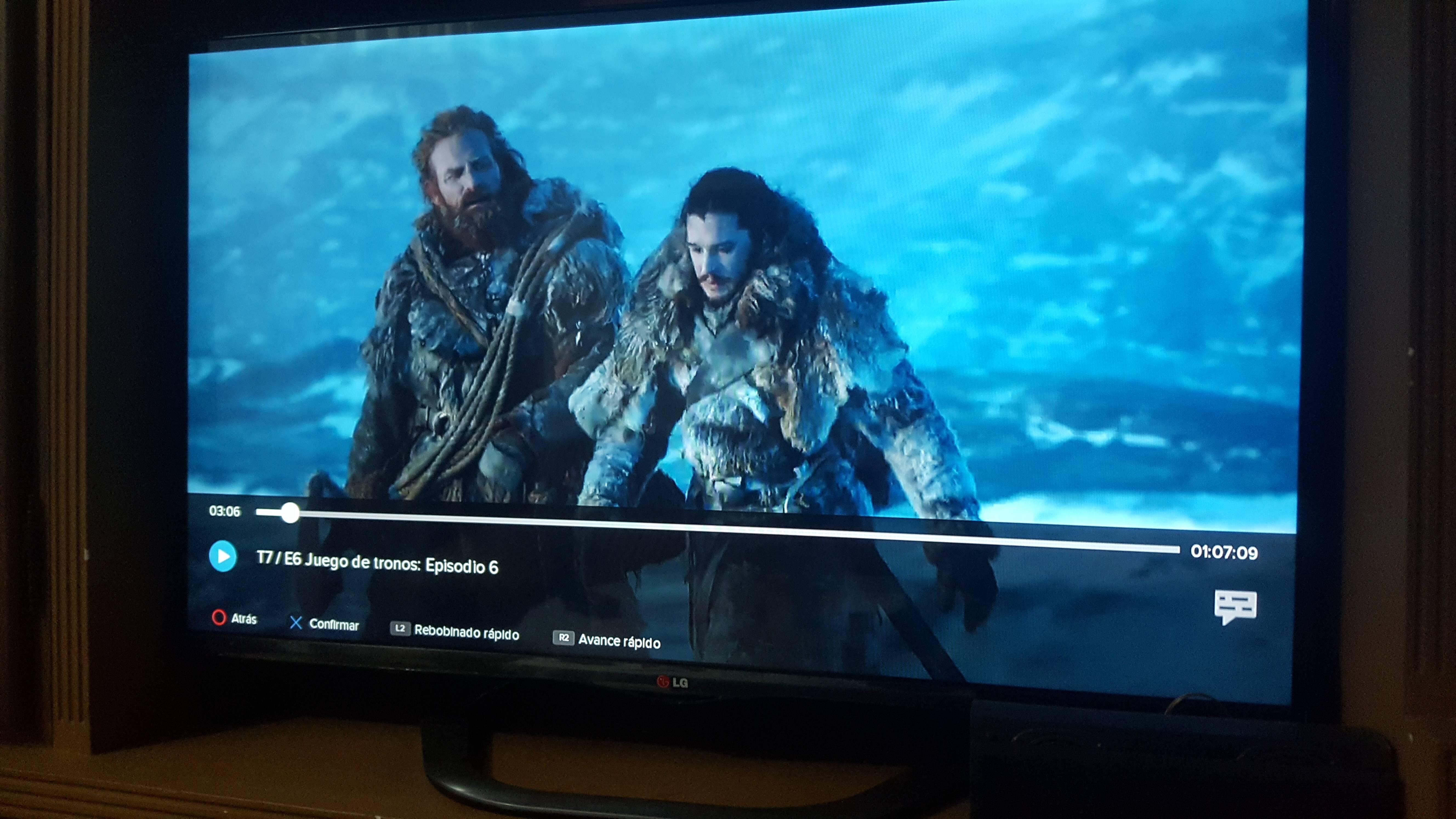 Photo of HBO Espanha passa episódio inédito de 'Game of thrones' por ENGANO