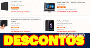 gearbest descontos