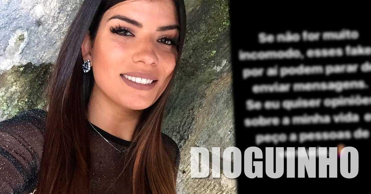 Photo of Sofia Sousa fala sobre o assalto e está revoltada com a justiça