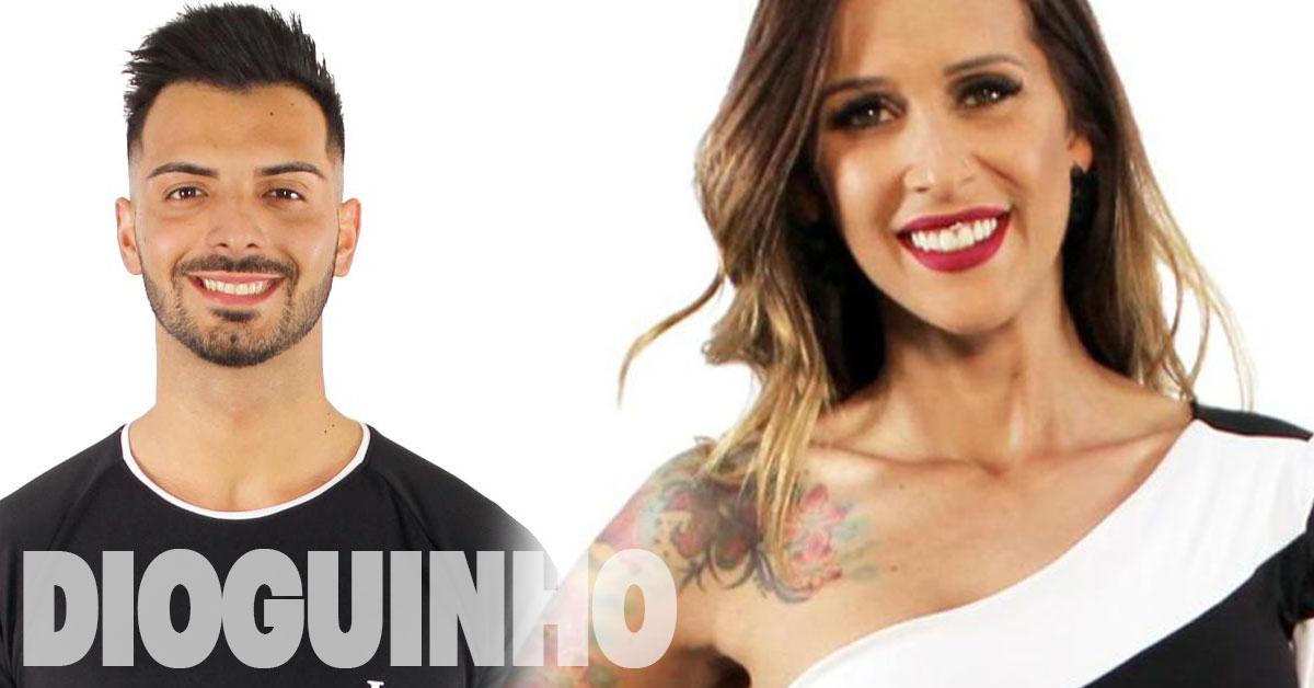 Photo of Paulo e Érica já se envolveram?