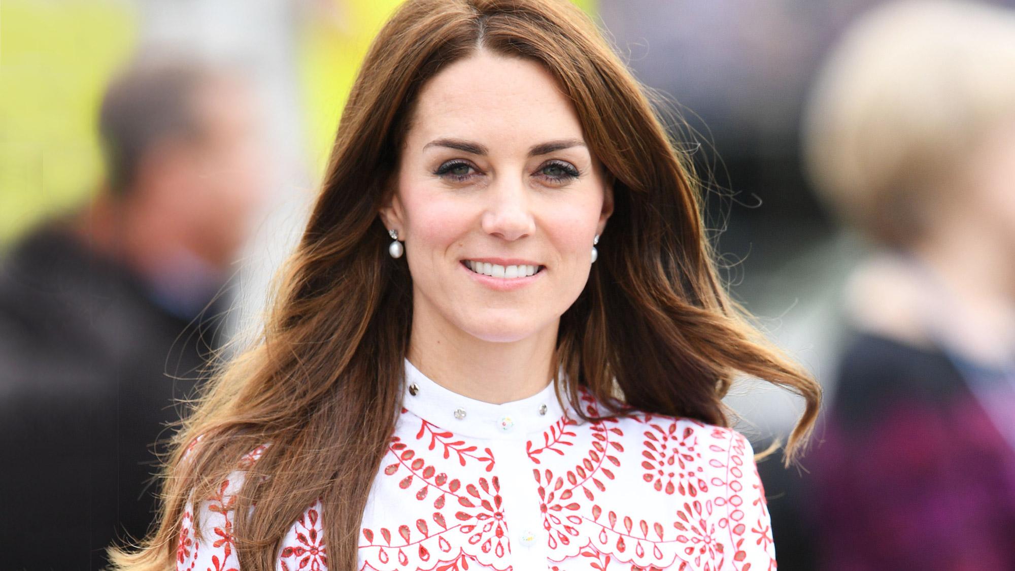 """Photo of Kate Middleton """"fez a vida da cunhada num verdadeiro inferno"""""""