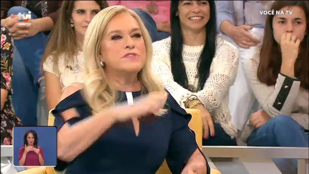 Photo of Biggest Deal: Teresa Guilherme conta tudo sobre o novo reality show