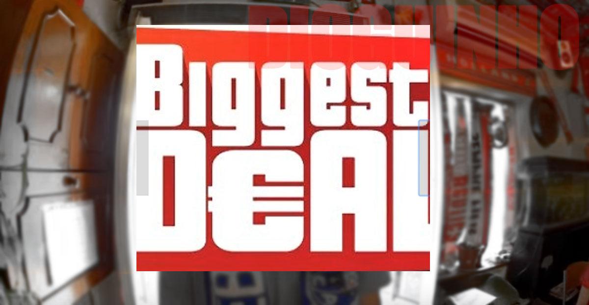 Photo of Biggest Deal: Mais um Youtuber no novo reality show da TVI?