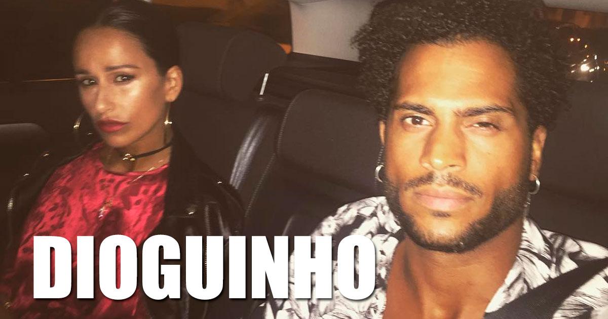 Photo of Namorado de Rita Pereira faz implante capilar e mostra tudo nas redes sociais