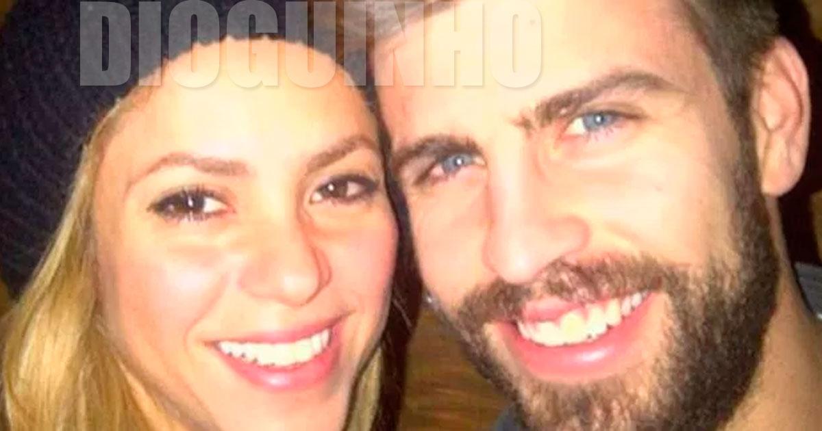 Photo of Detalhe nas redes sociais revela infidelidade de Shakira