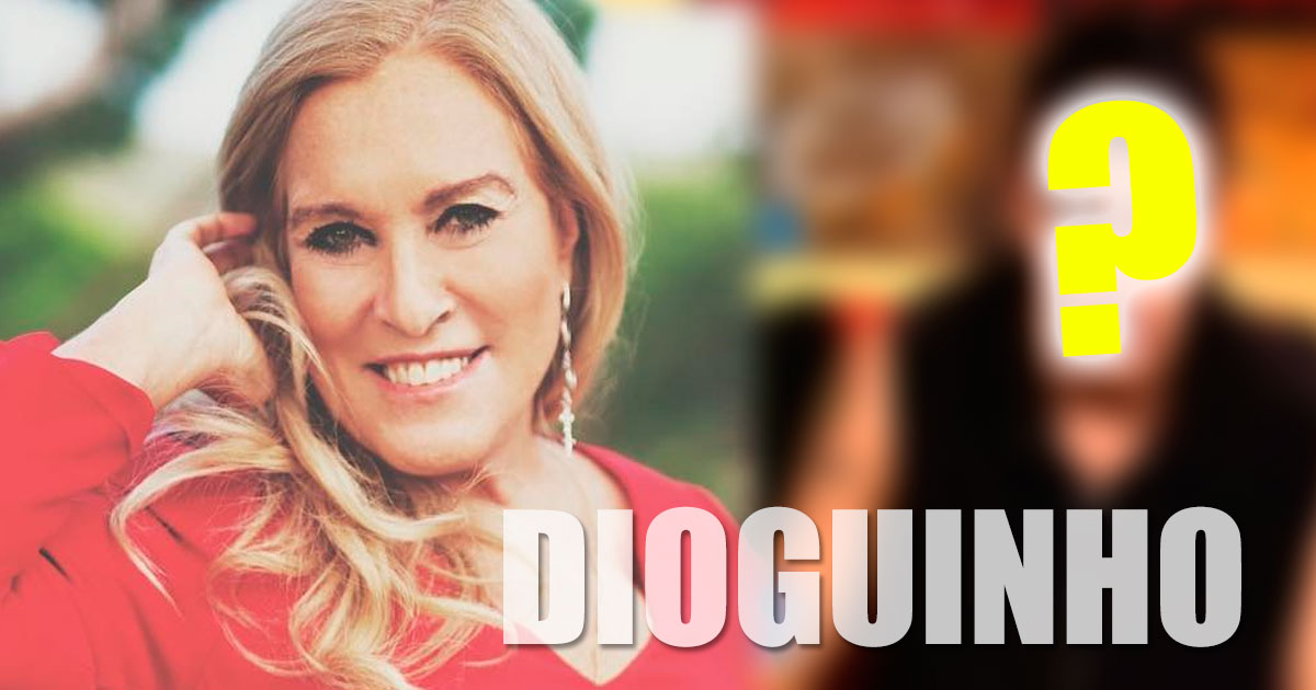 Photo of Teresa Guilherme: «Há um enorme preconceito contra os reality show aqui em Portugal»