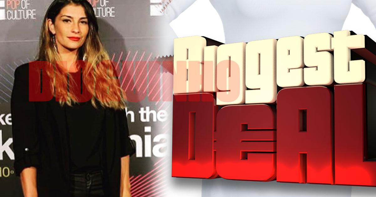 Photo of Isabel Figueira confirma participação no Biggest Deal