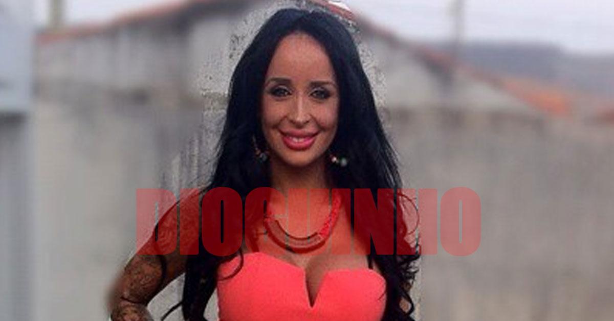 Photo of Juliana Dias mostra o evoluir da sua barriga de grávida
