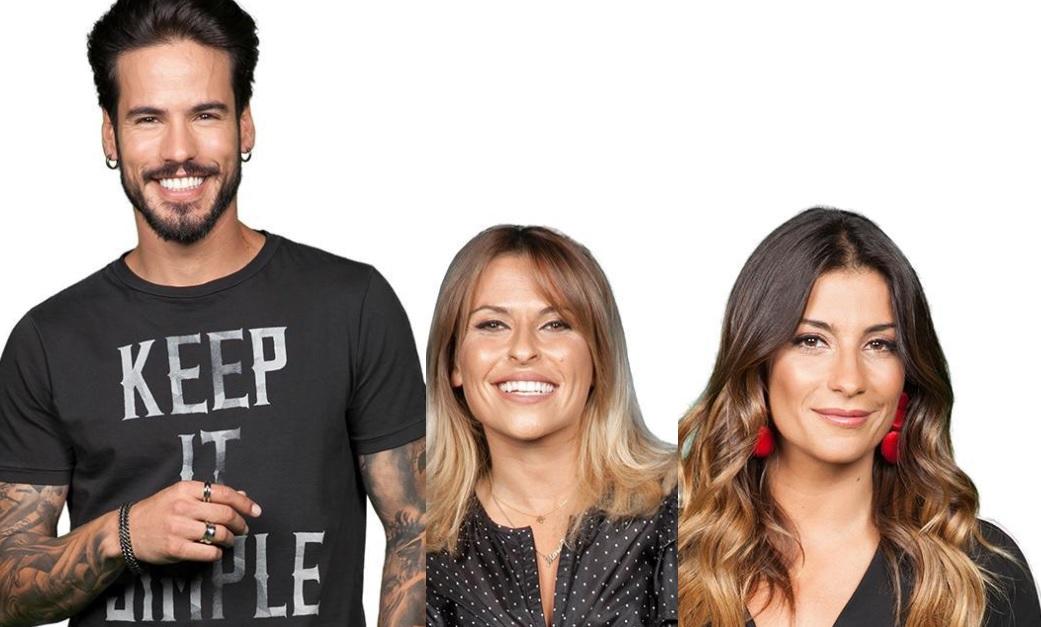 Photo of Rodrigo Castelhano já se enrolou com Maria e Isabel Figueira