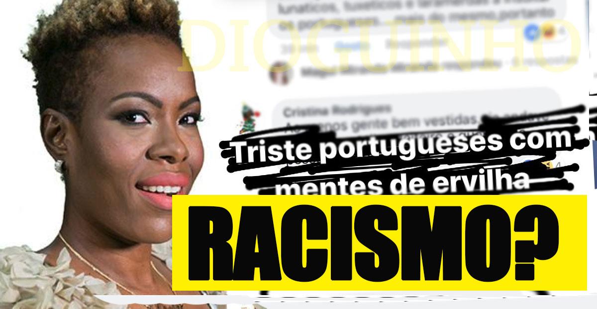 Photo of Tucha denuncia ataques racistas a Dicla Burity de 'Biggest Deal'