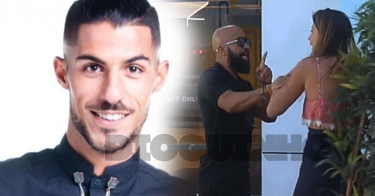 Photo of Cláudio Alegre manda bocas à TVI devido à expulsão de Nilton Bala