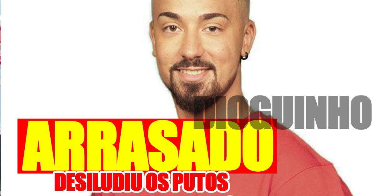 Photo of Tiagovski alvo de criticas dos pais de fãs (putos!)