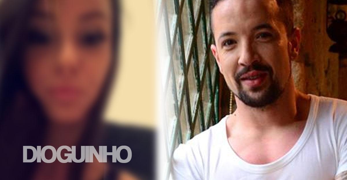 Photo of Lourenço Cunha está noivo. Já conheces a rapariga?